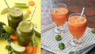 """10 thức uống giải nhiệt ngày nắng nóng giúp bạn """"lên dây cót"""" tinh thần"""