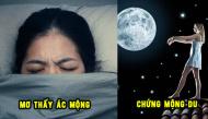 Những triệu chứng bất thường khi ngủ cảnh báo bệnh nguy hiểm không nên bỏ qua