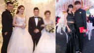 """Quen lên đồ lộng lẫy, sao Việt trở thành những khách mời """"kém duyên"""" khi dự đám cưới"""