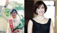 Sau 30 năm, cuộc sống và nhan sắc hoa hậu đầu tiên do báo Tiền Phong tổ chức bây giờ ra sao?