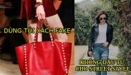 """5 thói quen ăn mặc khiến người Việt """"kém sang"""" dù có dát toàn hàng hiệu và trang sức lên người"""