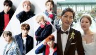 Nhiều bất ngờ trước BXH top 10 nghệ sĩ quyền lực của Hàn Quốc năm 2018