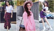 """Người đẹp nào mới xứng danh """"nữ hoàng street style"""" làng giải trí Hoa ngữ?"""