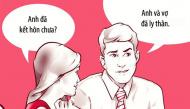 Trong buổi hẹn hò đầu tiên, các chuyên gia khuyên nên hỏi 10 câu sau đây