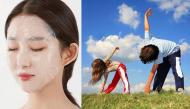 """10 thói quen """"quen mặt"""" giúp làn da của bạn luôn trẻ trung tươi tắn"""