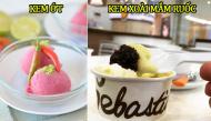 """10 vị kem kì quặc nhất thế giới, nghe tên đã thấy """"đau bụng"""""""