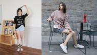 4 kiểu giày không thể thiếu trong mùa hè cho nàng năng động, tự tin