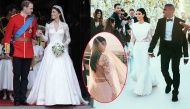 Chiêm ngưỡng 5 chiếc váy cưới đắt nhất hành tinh mà cô dâu nào cũng muốn sở hữu