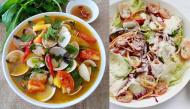 5 món ăn thanh mát giúp hạ nhiệt ngày hè nàng đảm đang không biết thật uổng phí