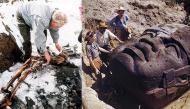 8 phát hiện khảo cổ bí ẩn nhất lịch sử nhân loại, đến nay chưa có lời giải