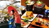 Lí do người Nhật sở hữu dáng chuẩn nhất thế giới là nhờ nguyên tắc dinh dưỡng này