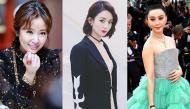Những mỹ nhân Hoa ngữ xinh đẹp nổi tiếng nhưng từng mang tiếng là người thứ ba