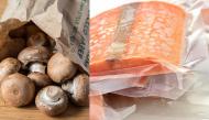 Bảo quản thực phẩm luôn tươi mới không khó, chẳng qua là bạn chưa biết các mẹo này thôi!