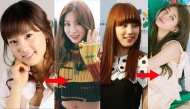 Dàn nữ thần Kpop thế hệ 2 đã thay đổi như thế nào so với lúc mới debut