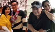 """Đập tan định kiến """"mối tình đầu không nát thì tan"""", những cặp đôi sao Việt này đến giờ vẫn hạnh phúc"""