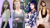 Muôn vàn sắc thái những vòng 1 thật - giả của sao nữ Kpop