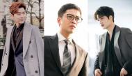 """Đi tìm """"nam thần"""" diện vest chuẩn đẹp trong phim Hàn"""