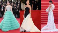 Lịch sử thời trang thảm đỏ Liên hoan phim Cannes những năm gần đây: Ngày một giản dị kiêu sa hơn!