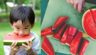 Hạt dưa hấu bạn thường vứt đi thực chất lại mang cực nhiều lợi ích