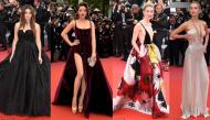 """LHP Cannes: """"Cô bé đẹp nhất thế giới"""" kém sắc giữa dàn mỹ nhân hở bạo; Lý Nhã Kỳ hóa quý cô"""
