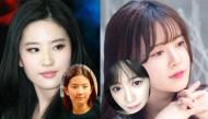 Mặt mộc của các mỹ nhân đình đám châu Á: Người vẫn quyến rũ, người trẻ hơn cả chục tuổi