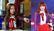 Một chiếc áo tới tận 9 mỹ nhân Hàn cùng mặc: Ai là người xinh đẹp hơn?