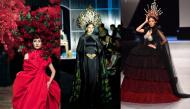 Người mẫu Việt cùng loạt thiết kế thách thức sức chịu đựng trên sàn catwalk