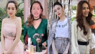 Những hình ảnh chứng minh livestream chính là nơi tố cáo nhan sắc thật của mỹ nhân Việt