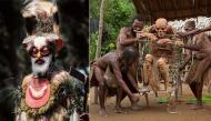 Những bộ lạc bí hiểm có tập tục cực kì kinh dị và ớn lạnh ở Papua New Guinea