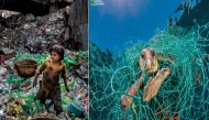 Những bức ảnh nhức nhối đáng suy ngẫm về môi trường, bạn nhất định phải xem!