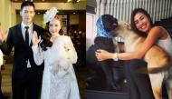 Sao Việt thể hiện sự yêu chiều với những chú thú cưng của mình như thế nào?