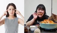 Những căn bệnh dễ mắc phải khi ăn quá no vào buổi tối, biết để còn tránh nha các nàng!