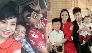 Những cặp đôi sao Việt không đám cưới linh đình vẫn sống hạnh phúc