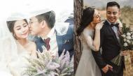 """Đám cưới của 5 cặp trai tài gái sắc khiến dân tình """"rần rần"""" chẳng thua kém sao hạng A nào"""
