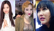 Sao châu Á và những hình ảnh biến dạng khủng khiếp hậu phẫu thuật thẩm mỹ
