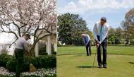 Khám phá những khu vườn bí mật trong khuôn viên Nhà Trắng mà rất ít người biết đến