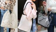 """Những mẫu túi hứa hẹn """"thống trị"""" thời trang hè 2018"""