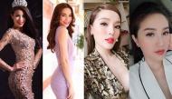 Những mỹ nhân Việt giống nhau cả về nhan sắc lẫn thần thái khiến người hâm mộ bất ngờ