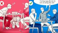Những nguyên tắc ăn uống cần biết trong bữa tiệc để thể hiện sự quý phái và lịch thiệp