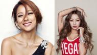Những idol Hàn sở hữu làn da nâu quyến rũ