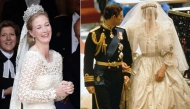 """Các sự cố """"dở khóc dở cười"""" trong những đám cưới Hoàng gia đã đi vào lịch sử"""
