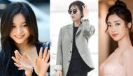 """Các mỹ nhân châu Á """"bồ kết"""" kiểu tóc mái nào trong mùa hè 2018?"""