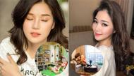 Chưa đầy 20 tuổi, những mỹ nhân Việt này đã tự mình tậu nhà tiền tỷ đẹp long lanh