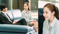 """5 khoảnh khắc """"rụng tim"""" giữa Park Seo Joon và Park Min Young trong """"Thư ký Kim"""""""