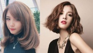 6 kiểu tóc đẹp vừa bắt kịp xu hướng mùa hè lại giúp nàng thay đổi hình ảnh ngoạn mục