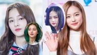 7 nữ idol lột xác mà không cần phẫu thuật thẩm mỹ