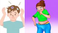 Bác sĩ cảnh báo: Mùi hôi cơ thể cũng tiết lộ một số bệnh tiềm ẩn khá nguy hiểm