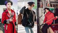 Bảng xếp hạng nam idol Kpop mặc đẹp nhất của làng giải trí