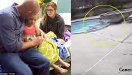 Bé lên 5 được trao giải 'Anh hùng nhỏ tuổi' vì dũng cảm cứu mẹ bị đuối nước