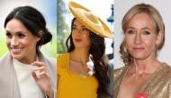 Công nương Anh Meghan Markle lọt Top 25 phụ nữ có tầm ảnh hưởng nhất nước Anh